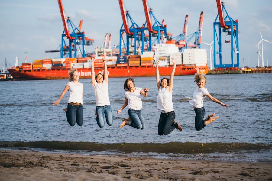 Junggesellinnenabschied, JGA, Hamburg, Fotograf, Kathrin Stahl023