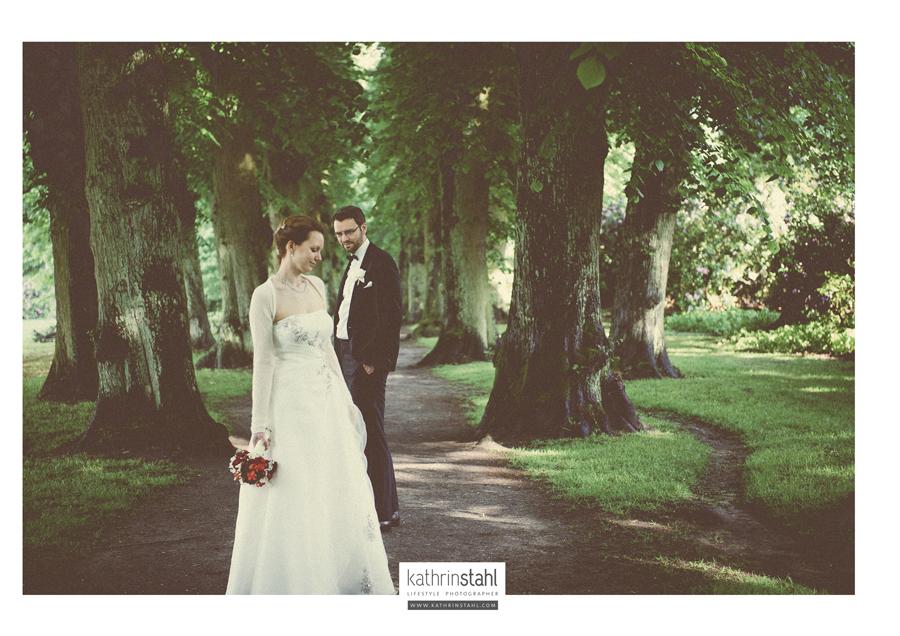 Foto, Brautpaar, Hochzeitsfotograf, Hamburg, Fotograf, Kathrin Stahl, Hirschpark