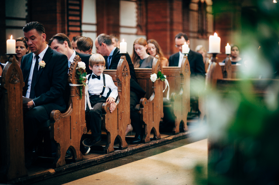 Foto St. Gertrudenkirche Hamburg, Hochzeit, Fotograf, Kathrin Stahl