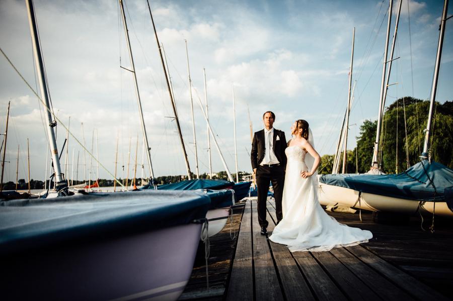 Foto Alsterlounge, Hochzeit, Fotograf, Hamburg, Photographer, Wedding