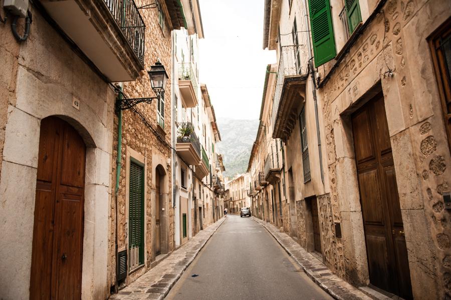 Foto Soller, Mallorca, Kathrin Stahl