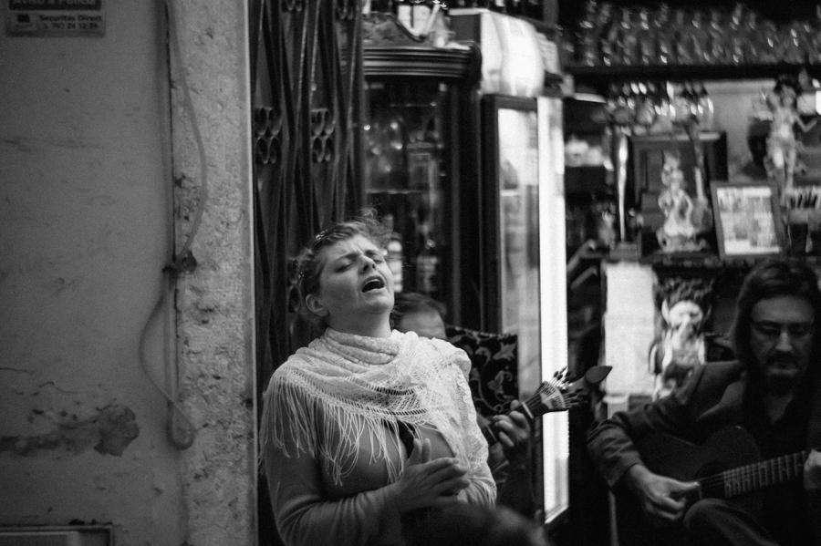 Fado, Alfama, Photographer, Kathrin Stahl