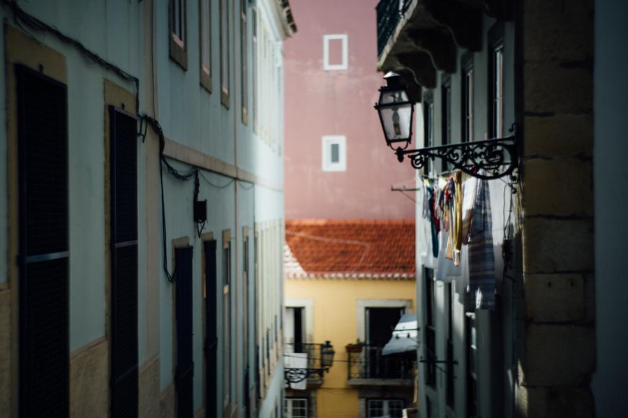 Foto Lissabon, Petzval, Test, Photographer, Lisboa, Kathrin Stahl