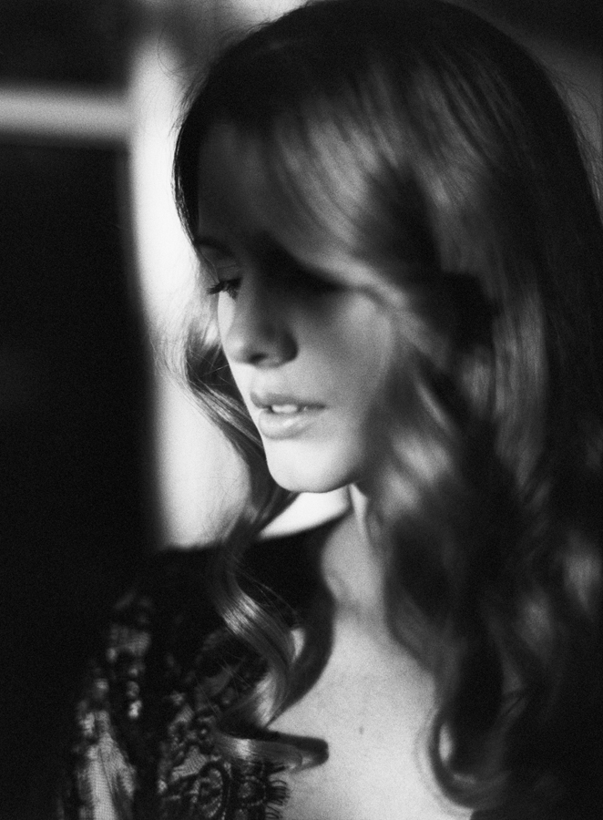 Boudoir, Photographer, KathrinStahl, Kodak Delta 3200